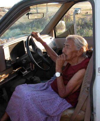 Grandma Chipps